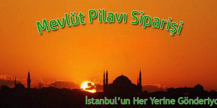İstanbul Toplu Pilav 0530 499 05 33